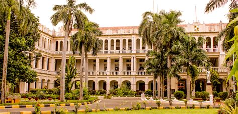 Mba Courses Offered In Loyola College Chennai by Lab Technology
