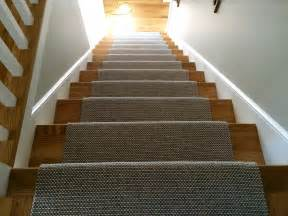 Wool Runners For Stairs by Merida Flat Woven Wool Stair Runner By The Carpet Workroom