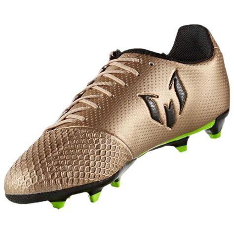 Adidas Football Messi 16 3 Fg adidas messi 16 3 fg buy and offers on goalinn