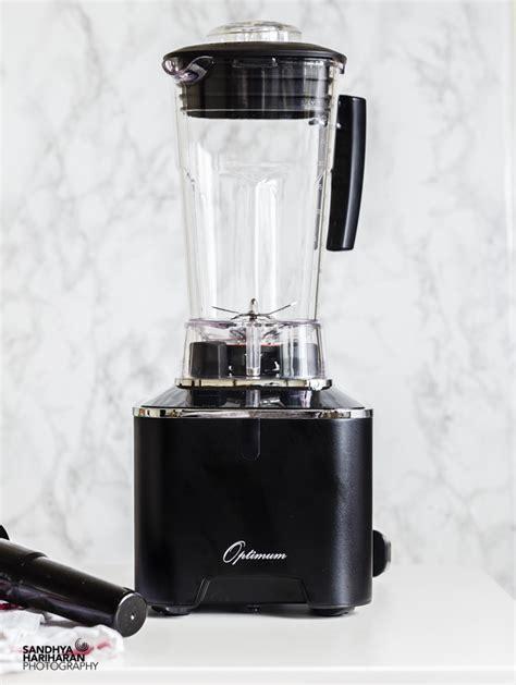 Blender National Mbl 401 basil almond pesto froothie optimum g2 1 platinum blender review sandhya s kitchen