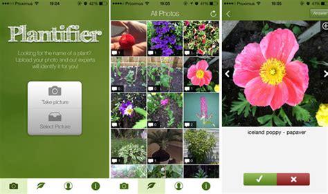 Flower Garden App Best Plant Identification Apps Balcony Garden Web