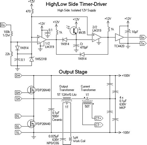 supercapacitor te koop induction heater circuits 28 images induction cooker block diagram industrial electronic