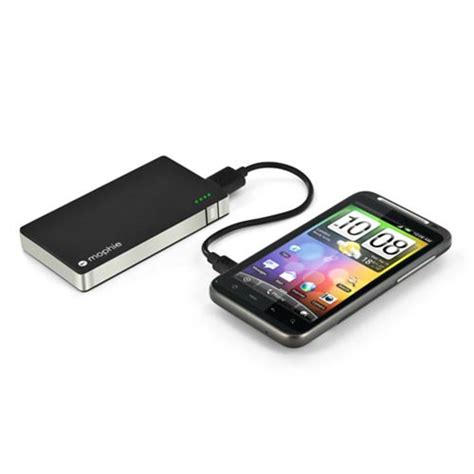 mophie mobile charger mophie juice pack powerstation backup battery gadgetsin