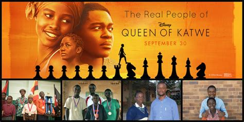 disney movie queen of katwe the real people of queen of katwe
