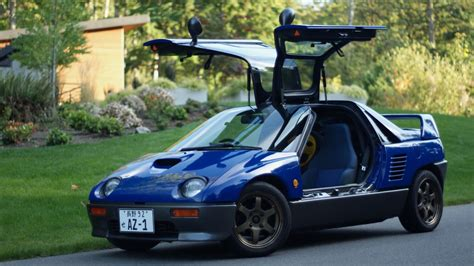 autozam az 1 what s your ideal real world 3 car garage page 3