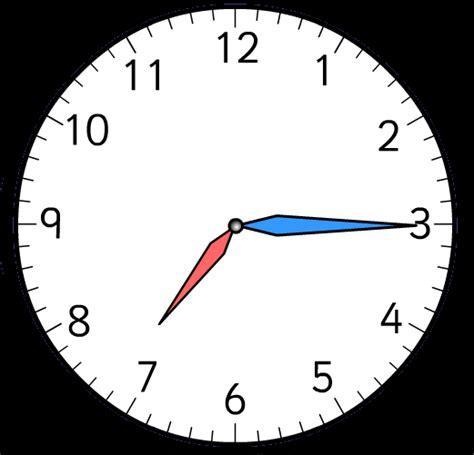 Clock 7 00 clock free clipart