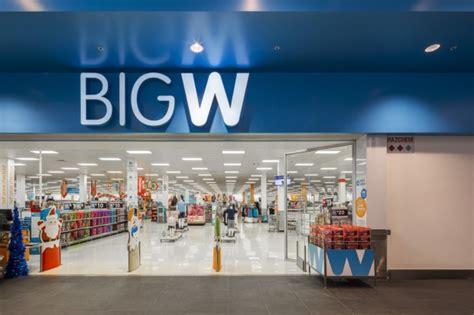steinhoff international eyes big w purchase inside retail