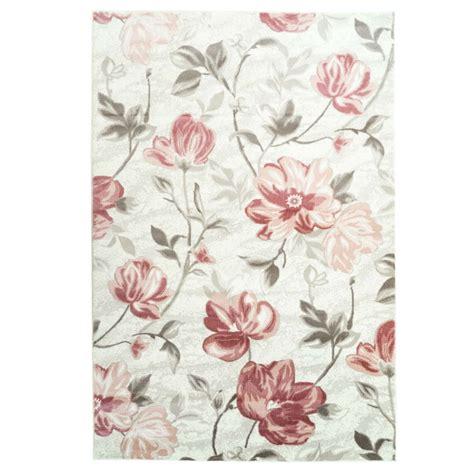 pink floral rug begonia pink area rug pink floral area rug la dole floral rug