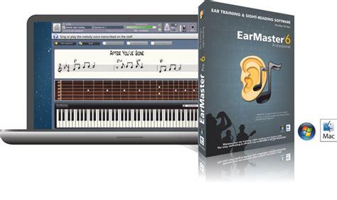 Earmaster Pro 6 By Today Learners apprendre 224 lire les notes