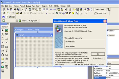 Vb New is it the beginning of the end for visual basic microsoft