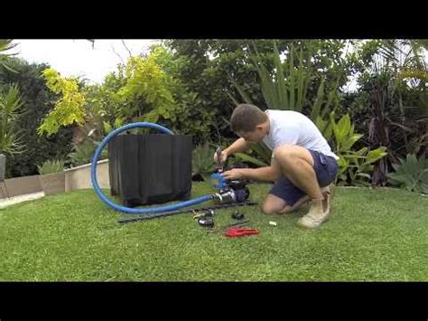 Home And Hosed How To Install Pressure Pumps At Home
