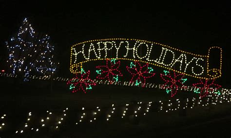 allentown lights in the parkway allentown christmas lights decoratingspecial com