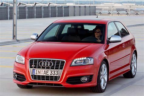 Audi A3 S3 by Audi A3 S3 2009 Photos