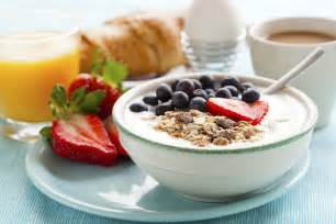 healthy breakfast foods with protein
