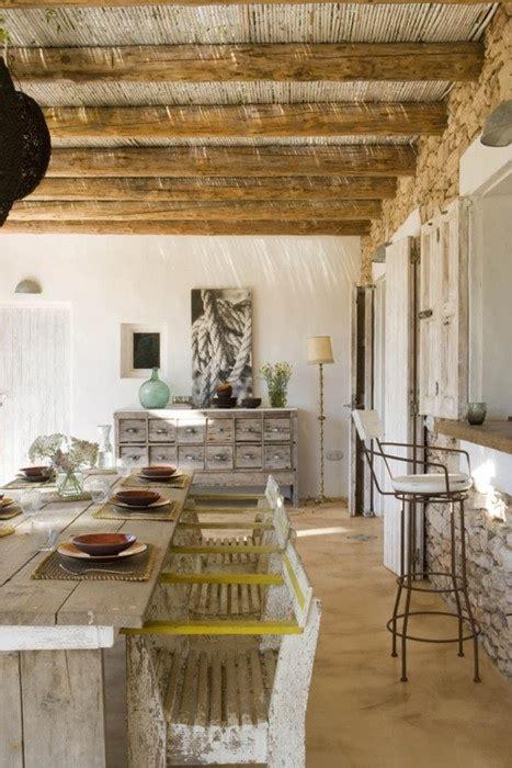 57 Cozy Rustic Patio Designs Digsdigs Rustic Patio Designs