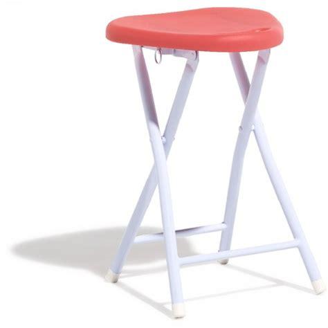 Tabouret Pliant Plastique by Tabouret Pliant Et Blanc Table Chaise