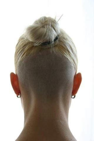 Boy Haircut Long In Back Nape Of Neck | 12 nape undercut hairstyle designs strayhair