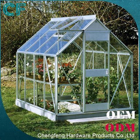 One Stop Gardens Greenhouse by Aluminiun Profile Portable Small Garden Greenhouse Buy Small Garden Greenhouse One Stop