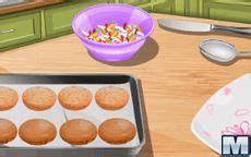 cocinar con sara juegos de cocina con sara