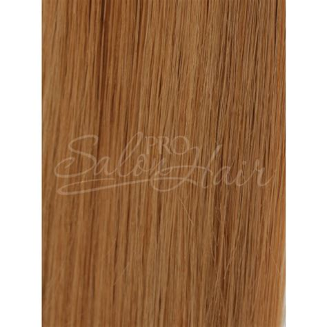1g hair extensions copper 27 stick tip 100 remy human hair extensions