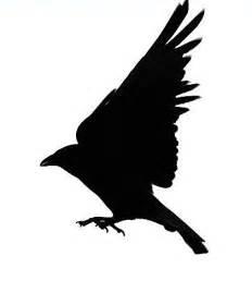 blackbird sillohuette clipart best