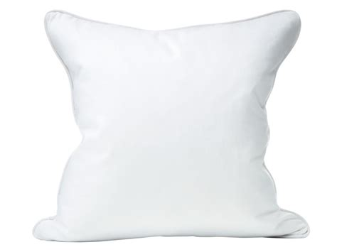 How To Whiten Pillows by 10 Diy Projects With A White Pillow Hgtv