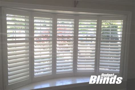 bow window blinds budget blinds mississauga on custom window coverings