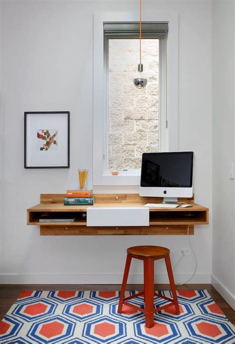 Wall Mounted Desks Ideas For Children And Teens Wall Desk Ideas