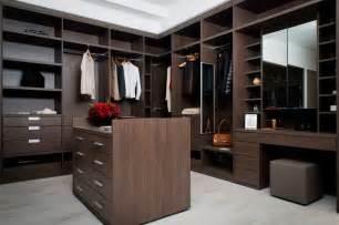 room wardrobe why not feature a bespoke island in your walk in wardrobe