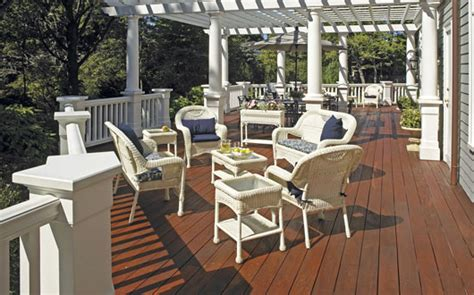 deck finish clear solid  semi transparent stain