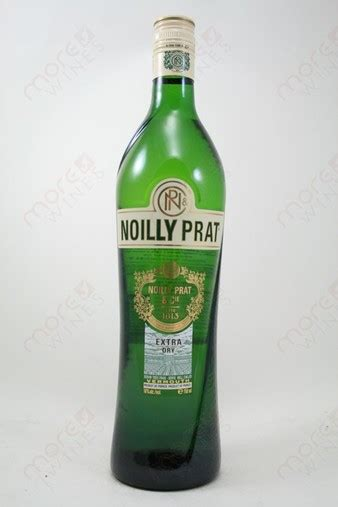 noilly prat dry vermouth noilly prat french extra dry vermouth 750ml morewines