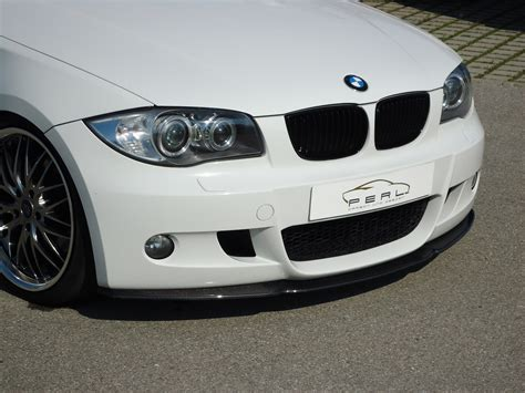 Bmw 1er E81 by Carbon Sword For Bmw 1er E81 E87 M Package Perl Carbon