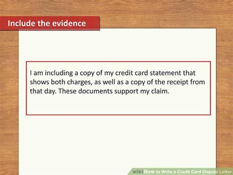 Credit Karma Dispute Letter credit card dispute letter template pertamini co