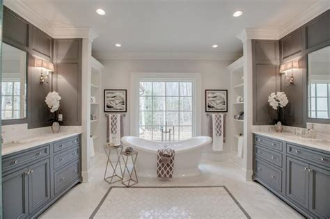 how to come up with stunning master bathroom designs 20 stunning master bathroom design ideas page 3 of 4