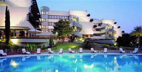hotel con piscina in roma day use roma nh roma villa carpegna offerta con