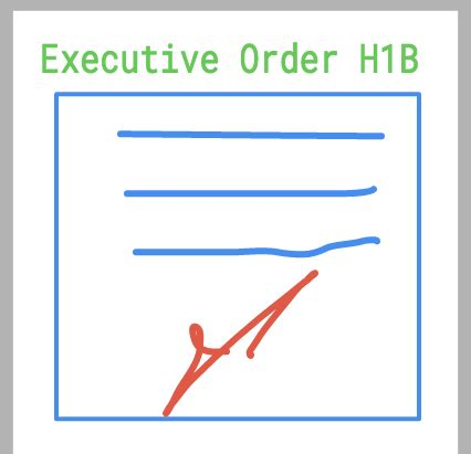 Executive Mba On L1 Visa by News To Sign Executive Order To Review H1b Program