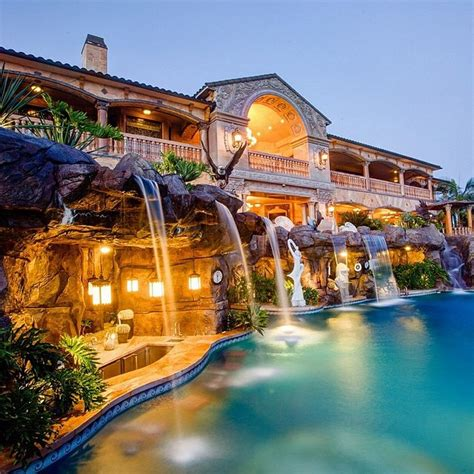Luxury Mansion in California   Luxury Homes   Most