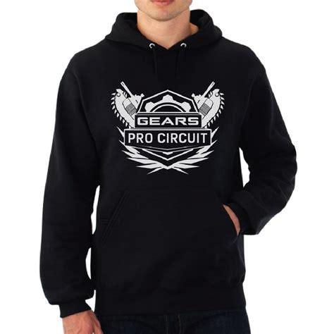 Sweater Vape Sweatshirt Vgod Pro Mech gears store apparel accessories tienda sitio web oficial de gears of war