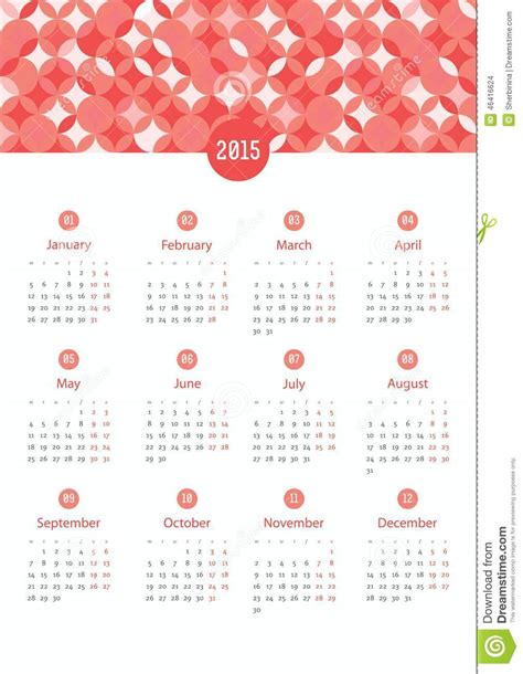 graphic design calendar 2015 2015 calendar clipart free page 2 new calendar template site