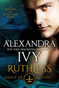Soulless Ruthless Series lara adrian masters of