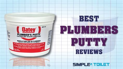 how to use plumbers putty on a bathroom sink drain updated best plumbers putty 2018 reviews guide