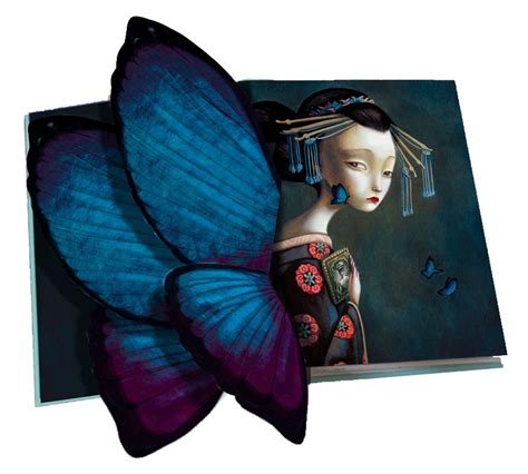 libro los amantes mariposa the illustrated pop up fairy tale book
