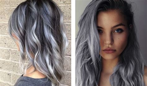 color hair gray how to dye your hair gray hair world magazine