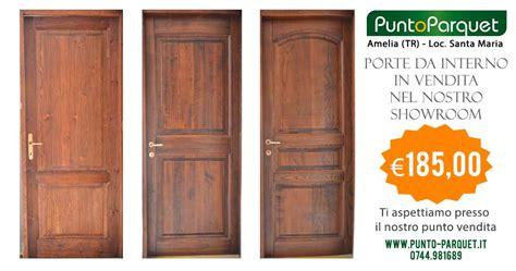interni legno offerta porte bugnate in legno per interni