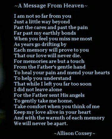 message of comfort for a loved one quotes about death of a loved one remembered image quotes
