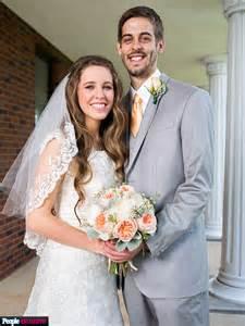 duggar weds derick dillard inside their wedding