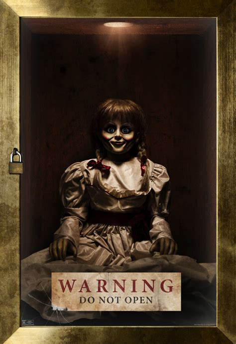 annabelle doll exhibit sdcc17 scarediego coverage stephen king s it
