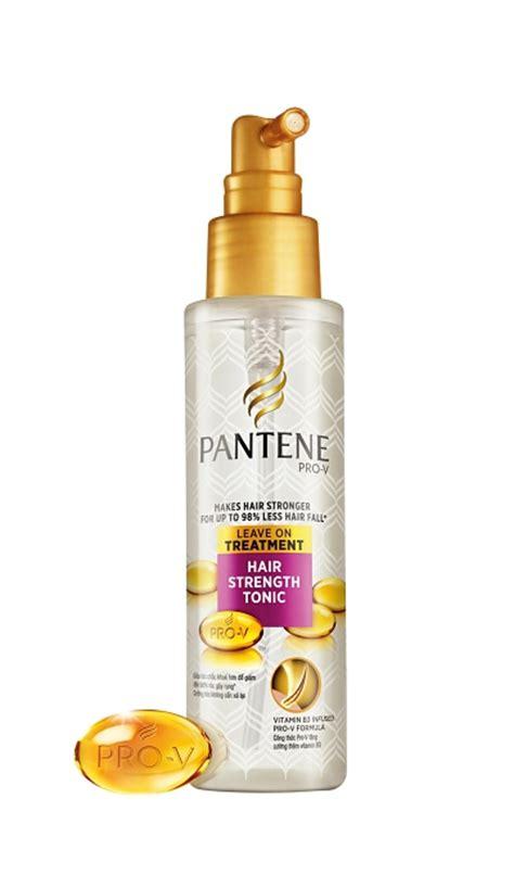Pantene Hair Strength Tonic Harga bb cr 232 me for your hairmergency