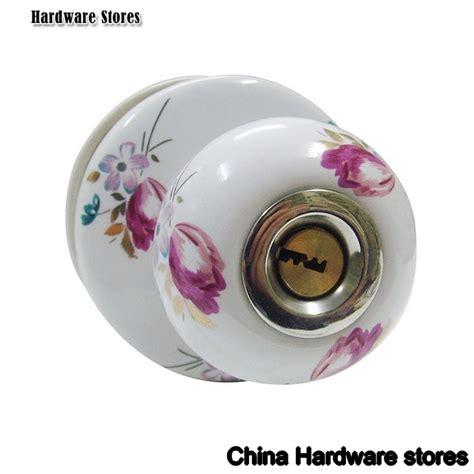 Childproof Door Knobs by Child Proof China Door Locks Door Furniture Accessories Indoor Hardware Ceramic Knob Bolt Latch