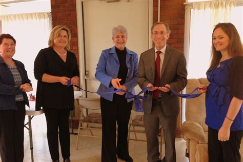 plymouth housing authority new supportive housing program launched at southfield in plymouth